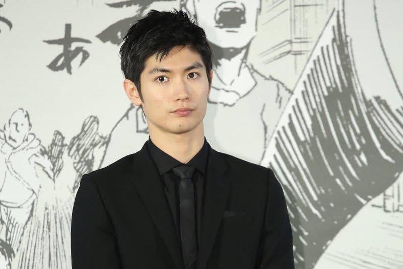Takeru Satoh hingga Taka