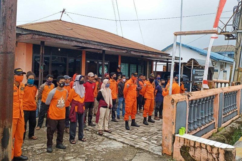 Bawa logistik, Pramuka Unhas kirim bantuan korban banjir Masamba