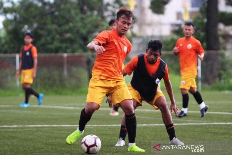 Persija Jakarta berkandang di Bantul selama lanjutan Liga 1 2020