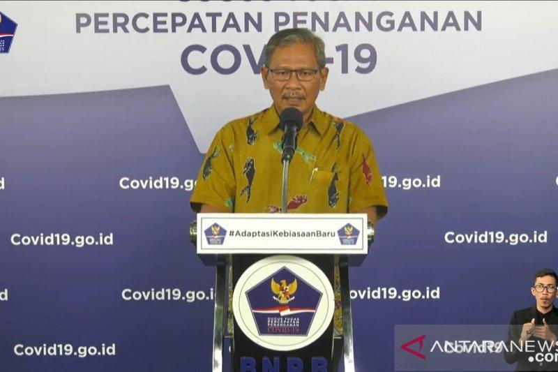 Berkegiatan di kantor selama COVID-19, pemerintah berikan pedoman