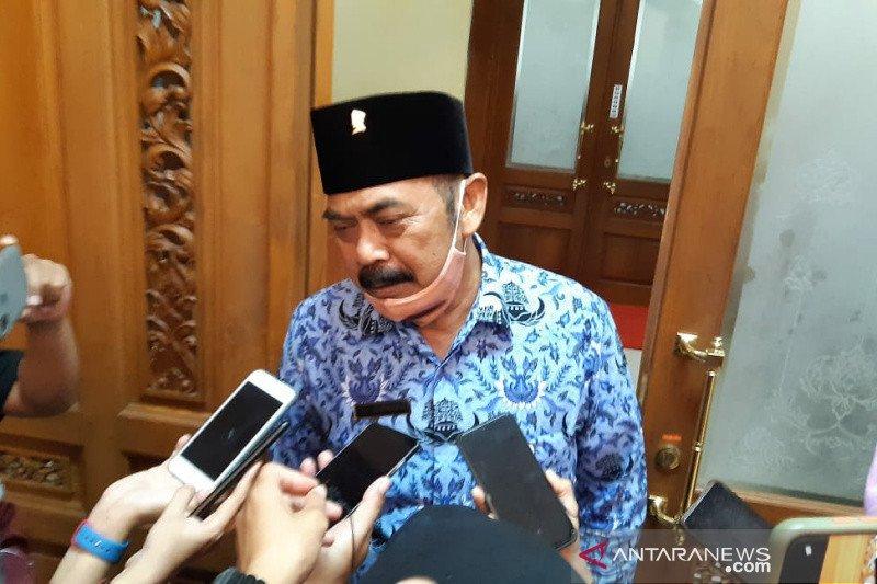 PDIP Surakarta libatkan Purnomo pada tim pemenangan