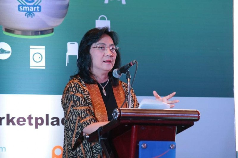 Kemenperin fasilitasi IKM pangan penuhi kriteria pasar ekspor