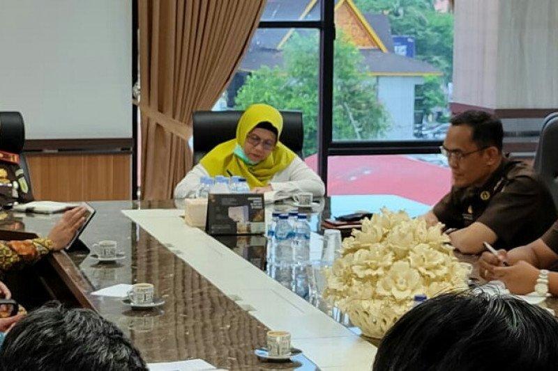 KPK minta Kejati Riau dorong penertiban aset bermasalah