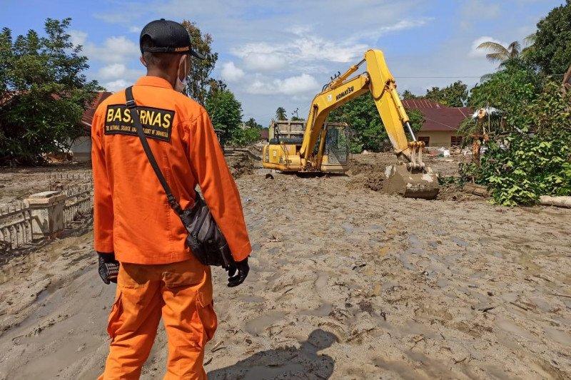 Tiga jenazah korban banjir bandang Luwu Utara terindentifikasi
