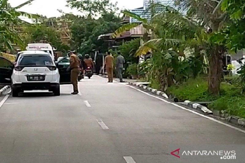 Alami lonjakan, Gubernur Riau percepat penanganan COVID-19 di Siak