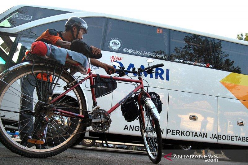 Anies: Pandangan sepeda untuk