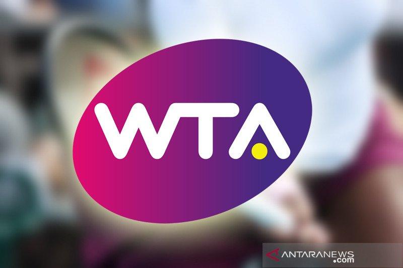 Tur Tenis putri ubah kategori turnamen menyamai ATP