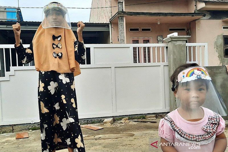 Pakar: Lindungi anak dengan benar dari paparan COVID-19