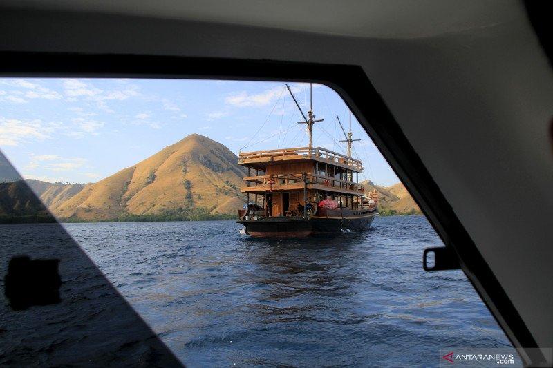 Dispar katakan aktivitas phinisi di Labuan Bajo banyak yang ilegal