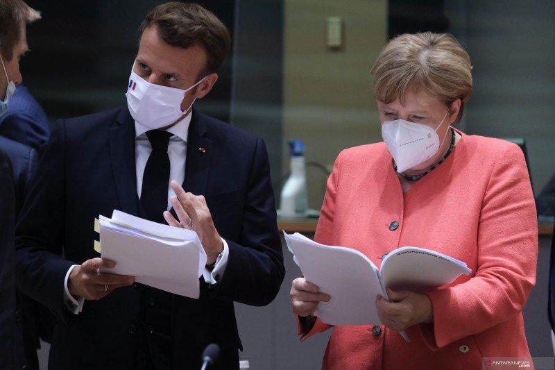 EU desak WHO lebih transparan dalam penanganan pandemi