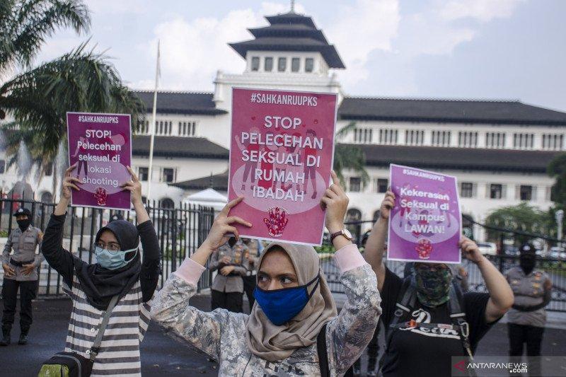 Komisi VIII DPR siap bahas RUU Penghapusan Kekerasan Seksual