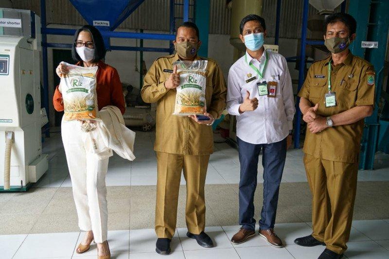 Revitalisasi penggilingan padi, BB Pascapanen hasilkan beras premium