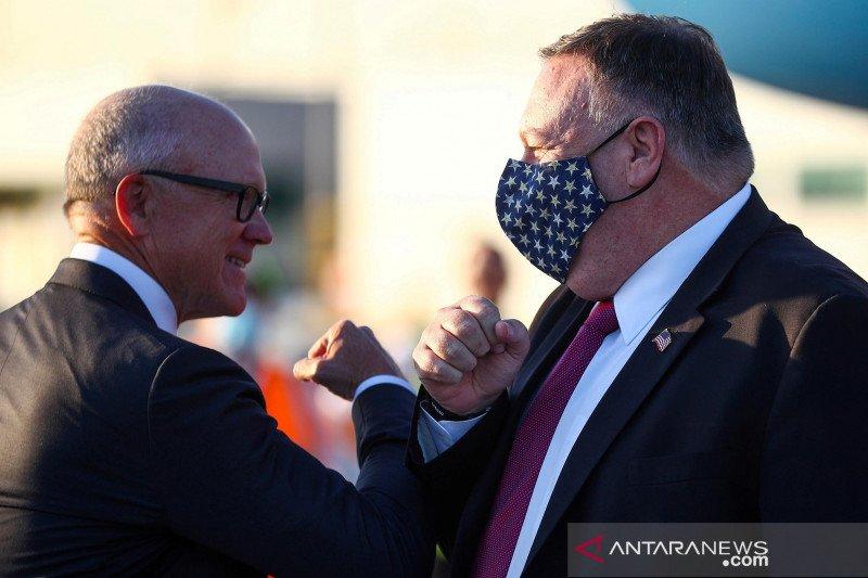 Pompeo isyaratkan dubes AS akan tinggalkan China