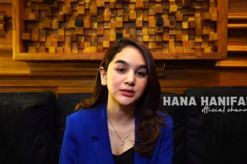 "Kemarin, klarifikasi Hana Hanifah sampai manga ""Haikyuu!!"" terakhir"