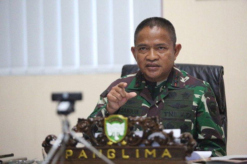 Pangdam IM ajak masyarakat Aceh putus rantai penyebaran COVID-19