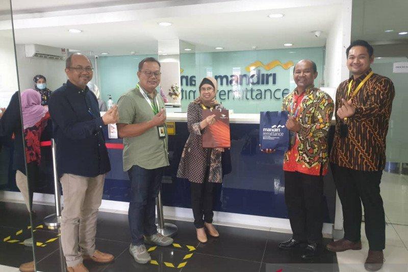 Tiga BUMN di Malaysia jajaki kerjasama