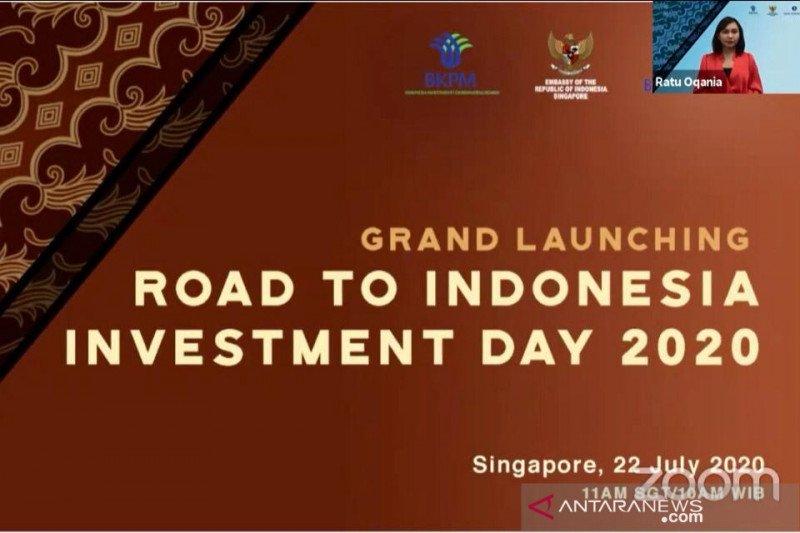Indonesia tawarkan 80 proyek untuk investor asing