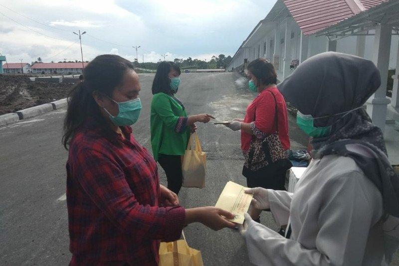 Tambah 69, pasien sembuh COVID-19 di Sumut jadi 1.859 orang