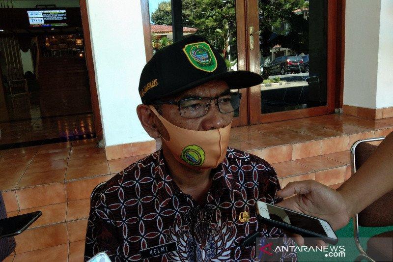 Pemkab : Tidak ada sumber penularan COVID-19 di objek wisata Bantul
