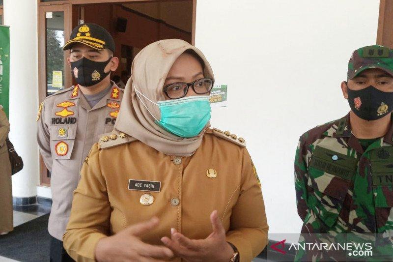 Bupati danai TNI Rp5 miliar untuk lanjutkan Jalur Puncak Dua Bogor