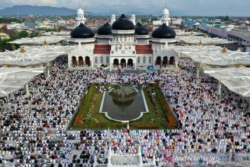 Aceh ikut edaran menteri terkait Idul Adha dan kurban dalam COVID-19