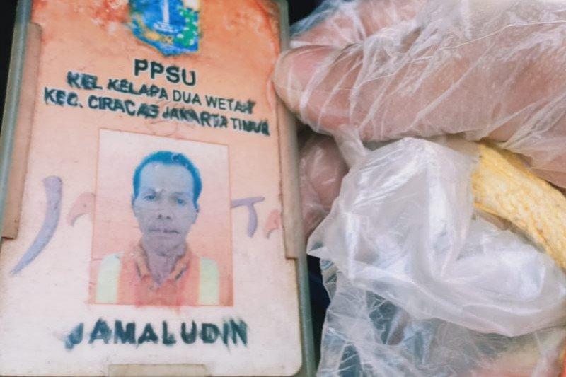 Keluarga PPSU yang tewas saat bertugas dapat JKK BPJS-Beasiswa