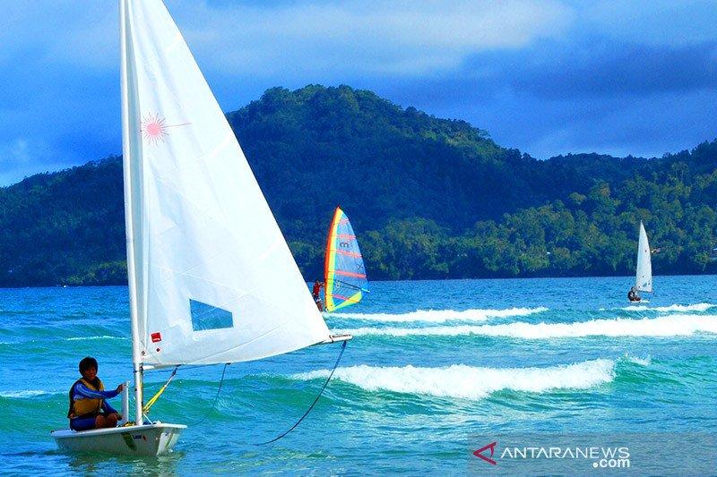 Menko Polhukam setuju Pulau Banda jadi kawasan wisata nasional