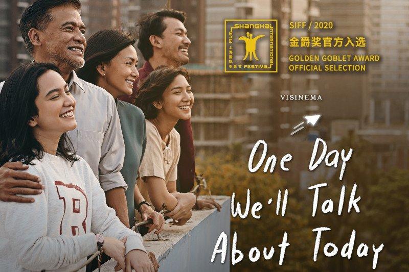 NKCTHI tayang di Festival Film Internasional Shanghai