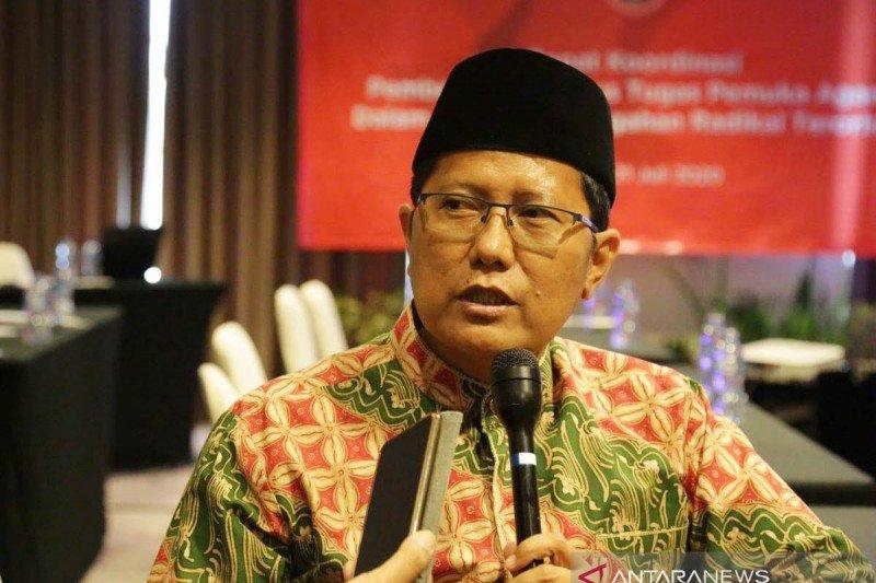 Ketua Komisi Dakwah MUI: Selesaikan konflik lewat dialog dan toleransi