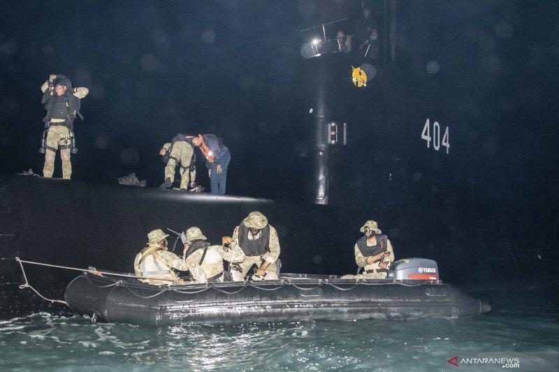 Pengamat sebut TNI AL harus antisipasi strategi peperangan kapal selam