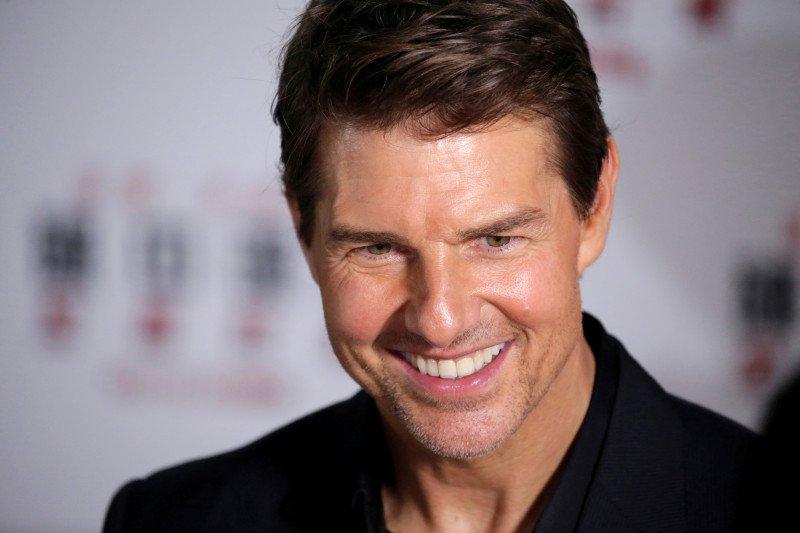 Syuting di Norwegia, Tom Cruise bebas kewajiban karantina