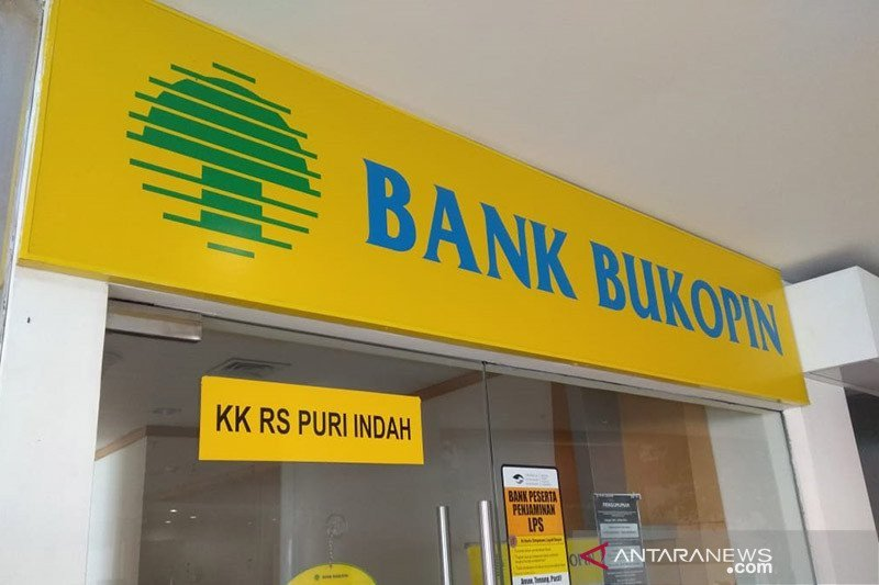 Kemarin, Bank Bukopin hingga subsidi listrik lewat aplikasi