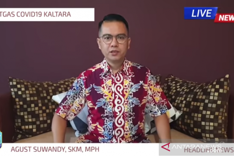 47 Pegawai United Tractor Di Malinau Positif Covid 19 Antara News Kalimantan Tengah Berita Terkini Kalimantan Tengah