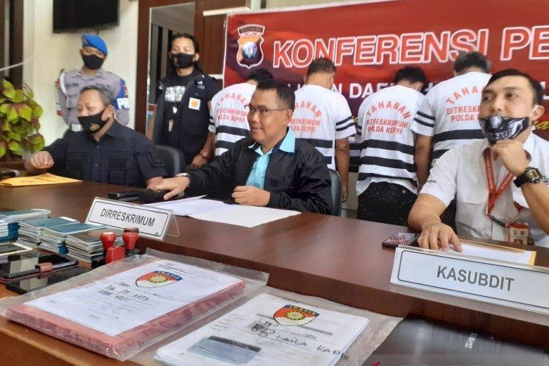 KPPPA: Perdagangan orang sasar korban secara daring