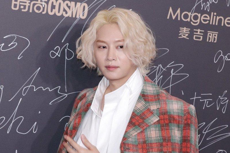 Kim Heechul Super Junior Tindak Tegas Troll Di Dunia Maya Antara News Sumatera Barat