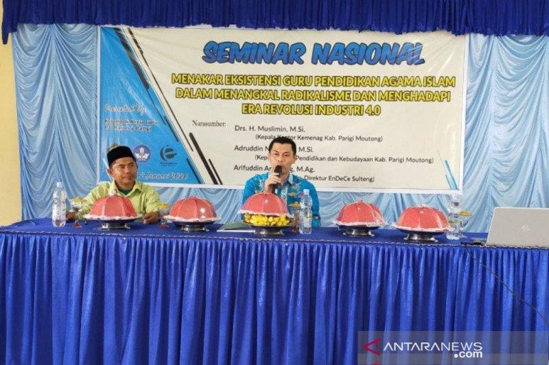 Akademisi IAIN Palu : POP Kemendikbud perlu dikaji kembali