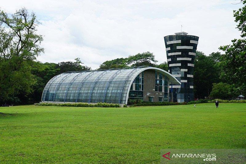 Kebun Raya Purwodadi dibuka kembali dengan protokol kesehatan COVID-19