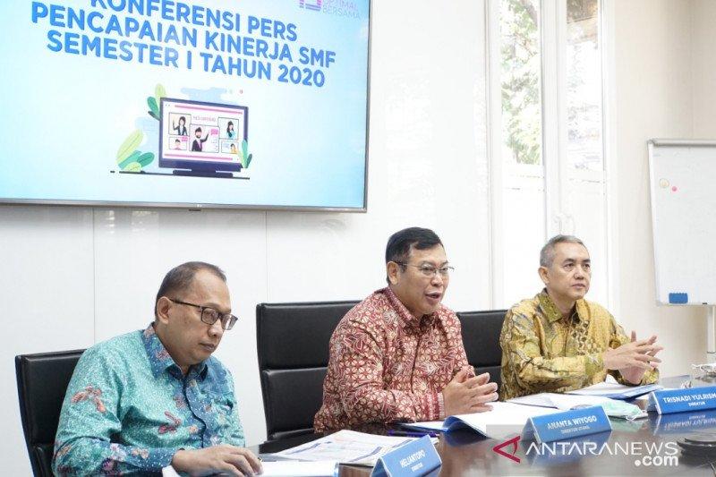 SMF terbitkan EBA-SP senilai Rp631 miliar dukung program PEN