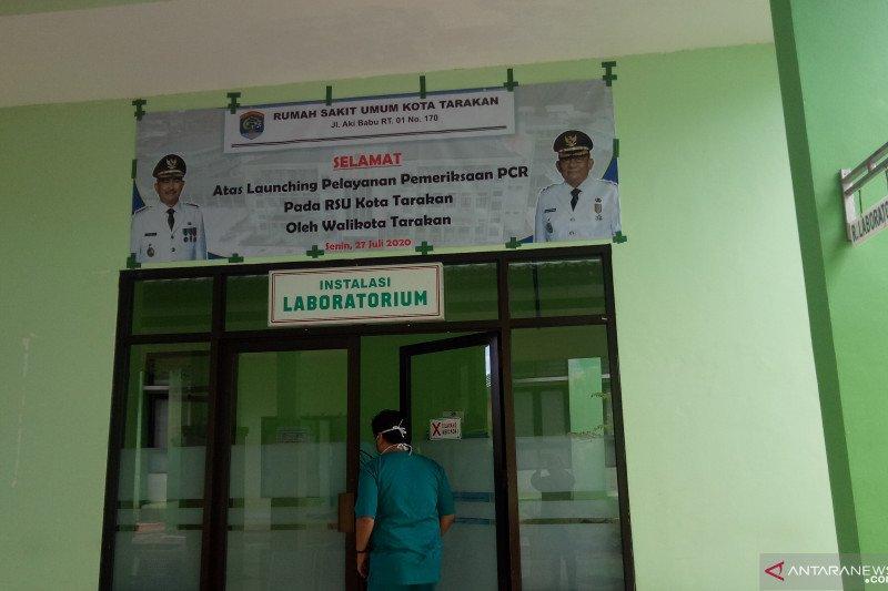 RSUD Kota Tarakan sediakan layanan PCR