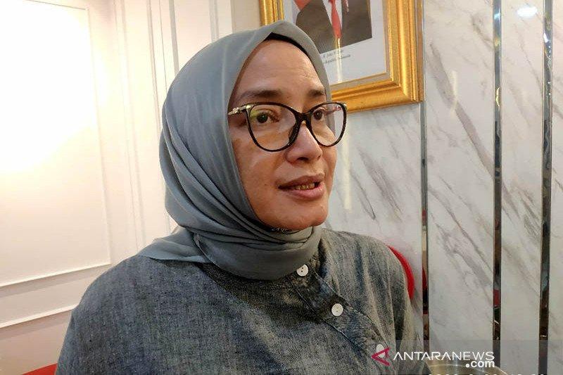 Presiden Jokowi cabut keppres pemberhentian anggota KPU Evi Novida