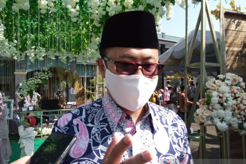 Fahmi jelaskan penyebab Kota Sukabumi kembali berstatus zona kuning