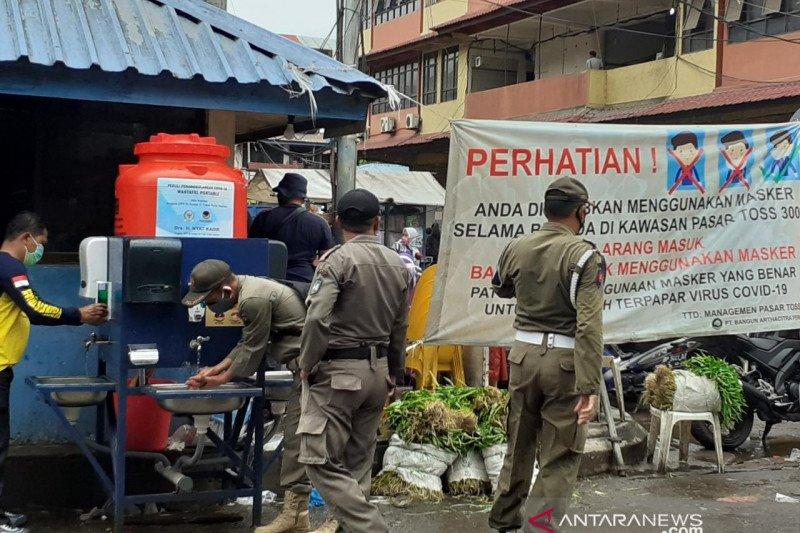 Tinggal 19 orang yang dirawat karena COVID-19 di Batam