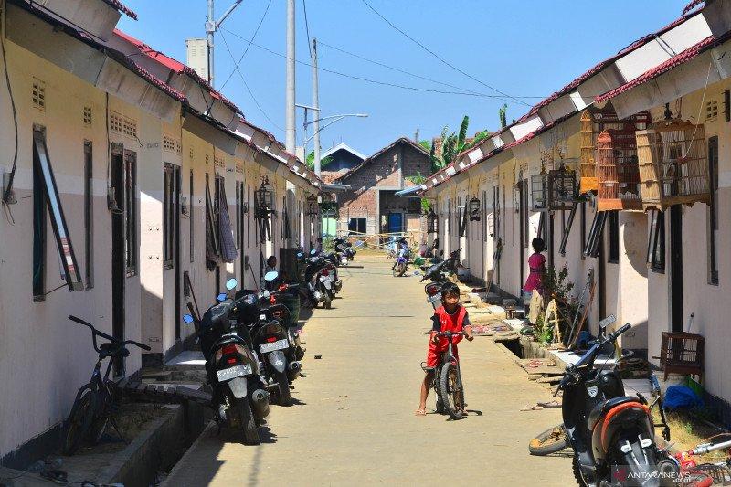 Kementerian PUPR  bangun 158 rumah khusus nelayan di Kepulauan Selayar