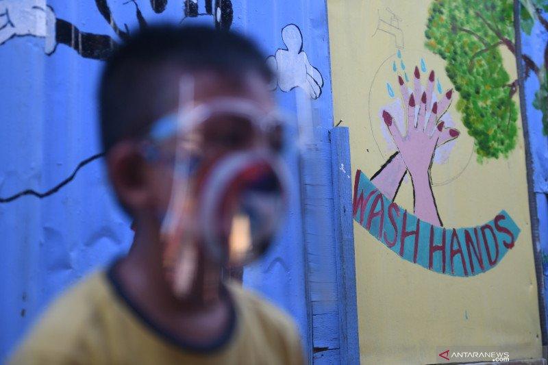 Anak-anak dan pelajar hadapi tekanan psikososial semasa pandemi
