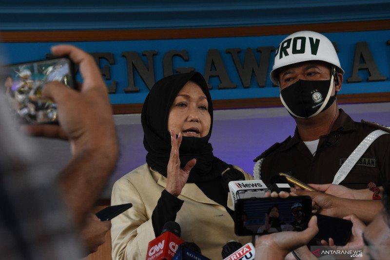 Anita Kolopaking akan diperiksa sebagai tersangka kasus Djoko Tjandra