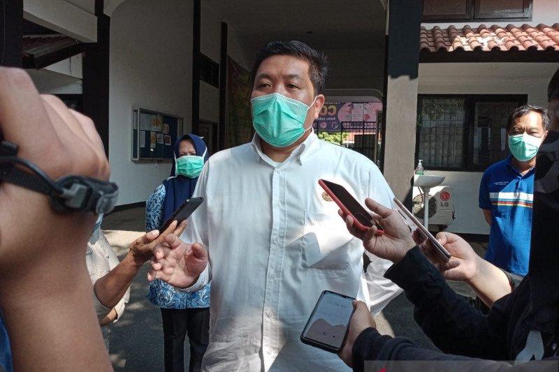Delapan orang positif COVID-19 di Purwakarta masih jalani perawatan