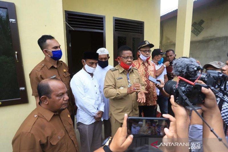 Banda Aceh programkan semua warga kota tinggal di rumah layak huni