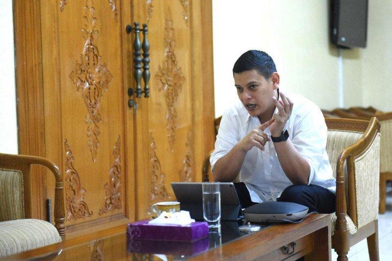 Milenial diajak kuliah gratis di Universitas Dian Nuswantoro Kediri