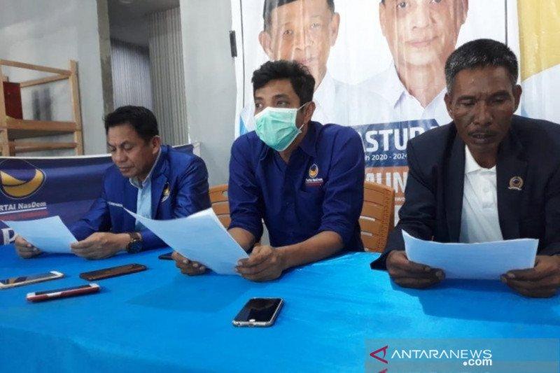DPRD Donggala : Pemkab utamakan pemenuhan gizi warga cegah gizi buruk