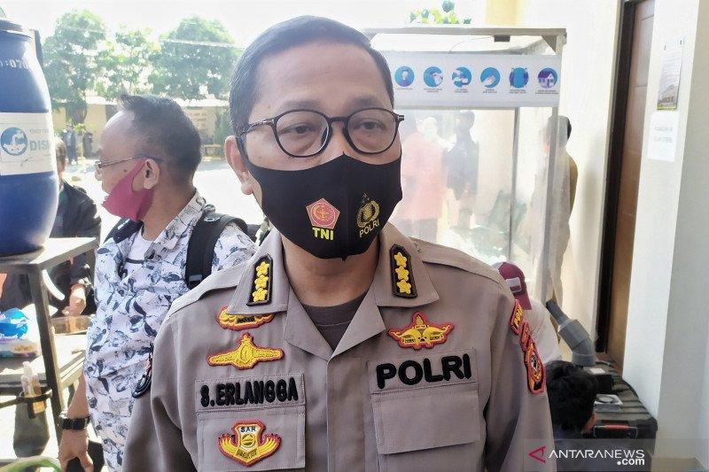 Polda Jawa Barat selidiki 13 kasus penyelewengan dana bansos COVID-19